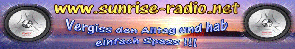 Sunrise-Radio